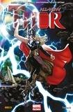 All-New Thor (2016) T03 - La guerre Asgard/Shi'ars.