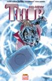 Russell Dauterman - All-New Thor T02 - Les seigneurs de Midgard.