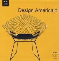 Russell Flinchum - Design américain.