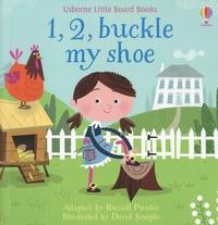 Russell Punter et David Semple - 1, 2, buckle my shoe.