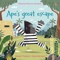 Russell Punter et David Semple - Ape's great escape.
