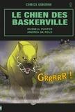 Russell Punter et Andrea Da Rold - Le chien des Baskerville.