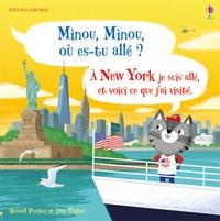 Russell Punter et Dan Taylor - Minou, Minou, où es-tu allé ? - A New York je suis allé, et voici ce que j'ai visité.