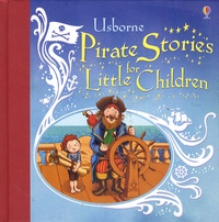 Russell Punter - Pirate Stories for Little Children.