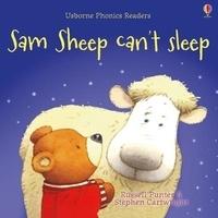 Russell Punter et Stephen Cartwright - Sam Sheep Can't Sleep.