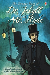 Russell Punter - The strange case of Dr Jekyll and Mr Hyde.