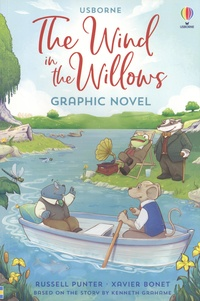 Russell Punter et Xavier Bonet - The Wind in the Willows.
