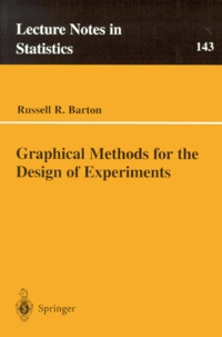 Russell-R Barton - GRAPHICAL METHODS FOR THE DESIGN OF EXPERIMENTS.
