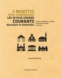 Russell Re Manning - 3 minutes pour comprendre les 50 plus grands courants religieux et spirituels.