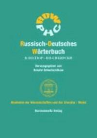 Russisch-Deutsches Wörterbuch 9.