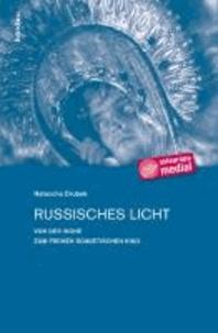 Russisches Licht - Von der Ikone zum frühen sowjetischen Kino.