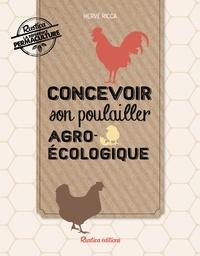 Deedr.fr Concevoir son poulailler agro-écologique Image