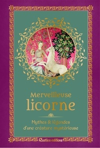 Rustica - Merveilleuse licorne.