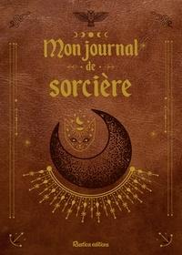 Rustica - Mon journal de sorcière.