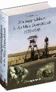 Rüstungsproduktion in der Mitte Deutschlands 1929 - 1945 - Südniedersachsen mit Braunschweiger Land sowie Nordthüringen einschließlich des Südharzes - vergleichende Betrachtung des zeitlich versetzten Aufbaus zweier Rüstungszentren.