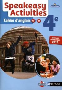 Speakeasy Activities 4e - Cahier danglais A2/B1.pdf