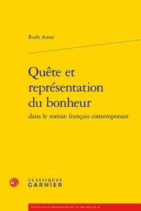 Rhonealpesinfo.fr Quête et représentation du bonheur dans le roman français contemporain Image