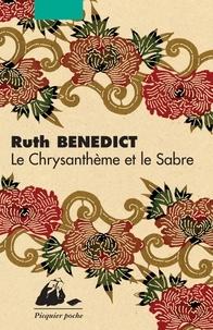 Ruth Benedict - .