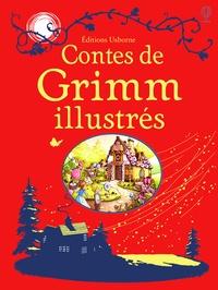 Ruth Brocklehurst et Gillian Doherty - Contes de Grimm illustrés.