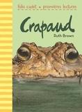 Ruth Brown - Crapaud.