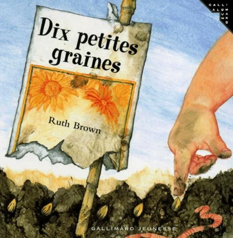 Ruth Brown - Dix petites graines.