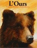 Ruth Brown et Frances Thomas - L'ours.