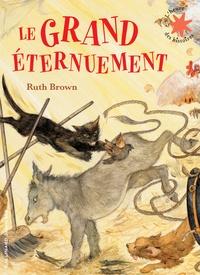 Ruth Brown - Le grand éternuement.