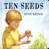 Ruth Brown - Ten Seeds.