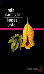 Ruth Carrington - Fausse piste.