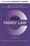 Ruth Gaffney-Rhys - Family Law.