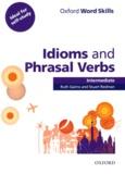 Ruth Gairns et Stuart Redman - Idioms and phrasal verbs - Intermediate.