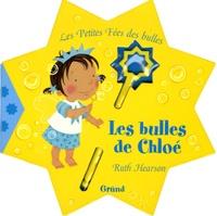 Ruth Hearson - Les bulles de Chloé.