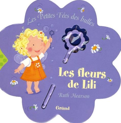Ruth Hearson - Les fleurs de Lili.