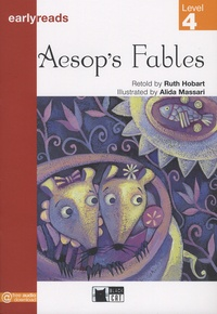 Deedr.fr Aesop's Fables Image