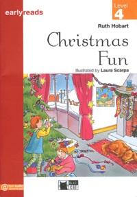 Ruth Hobart - Christmas Fun - Level 4.