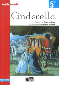 Ruth Hobart - Cinderella - Level 3.