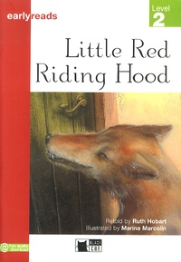 Ruth Hobart - Little Red Riding Hood - Level 2.