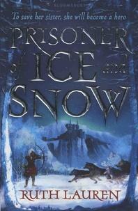 Deedr.fr Prisoner of Ice and Snow Image