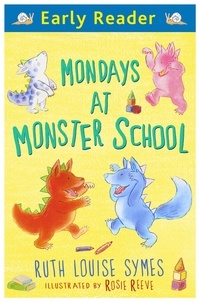 Ruth Louise Symes et Rosie Reeve - Mondays at Monster School.