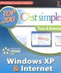 Ruth Maran et Kelleigh Johnson - Windows XP et Internet - Trucs & Astuces.