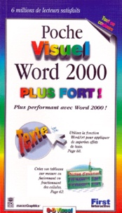 Ruth Maran - Word 2000 - Plus fort !.