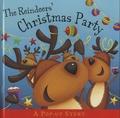 Ruth Martin et Sarah Pitt - The Reindeers' Christmas Party.