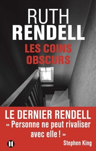 Ruth Rendell - Les Coins obscurs.