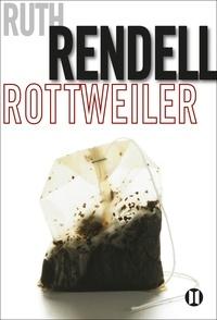 Ruth Rendell - Rottweiler.