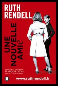 Ruth Rendell - Une nouvelle amie.