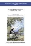 Ruth Sefton-Green et Laurence Usunier - La concurrence normative. Mythes et réalités.