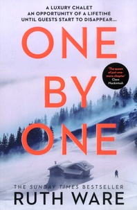 Ruth Ware - One by One.