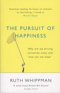 Ruth Whippman - The Pursuit of Happiness.
