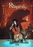 Rutile et  Kappou - Rhapsody Tome 1 : Après moi le déluge.