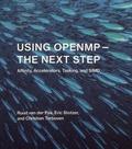 Ruud Van der Pas et Eric Stotzer - Using OpenMP - The Next Step - Affinity, Accelerators, Tasking, and SIMD.
